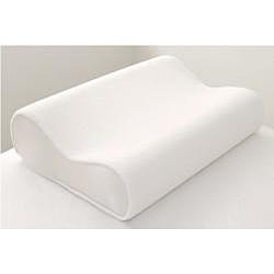 Dream Form Green Tea Memory Foam Contour Pillow