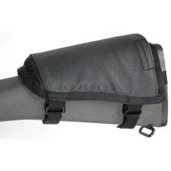 Blackhawk HawkTex Adjustable Tactical Cheek Pad