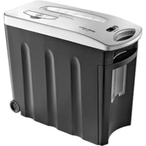 Black & Decker BD-10P Slimline Shredder