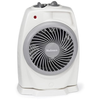 Holmes HFH421-U Pivoting Heater Fan