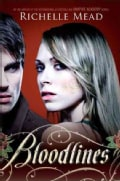 Bloodlines (Hardcover)