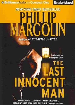The Last Innocent Man (CD-Audio)
