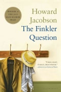 The Finkler Question (Paperback)