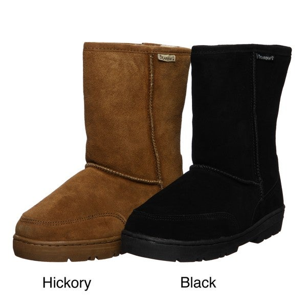Bearpaw Men's 'Dream' Short 8-inch Boots