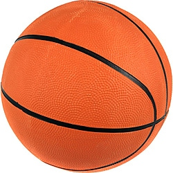 Premium Regulation Size Basketballs (Case of 25)