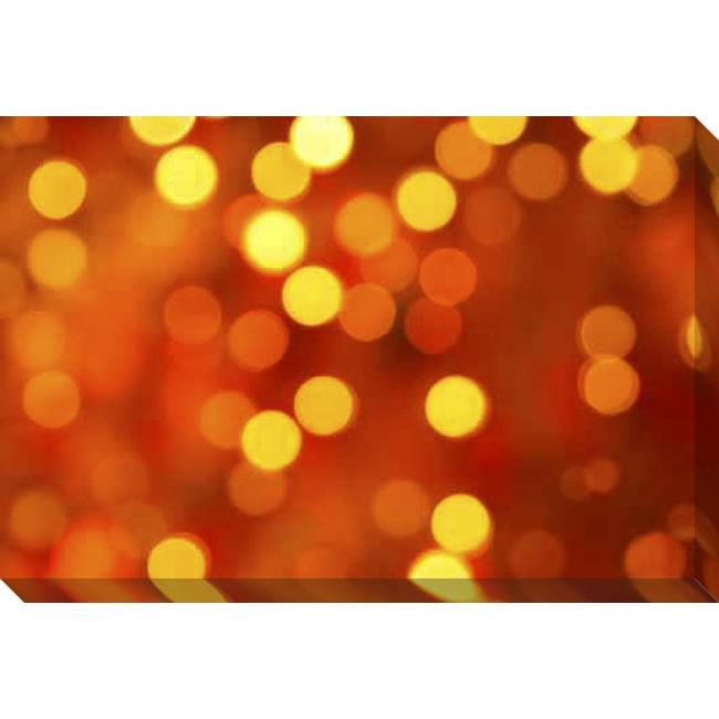 Gallery Direct 'Colors of the Season' Giclee Canvas Art