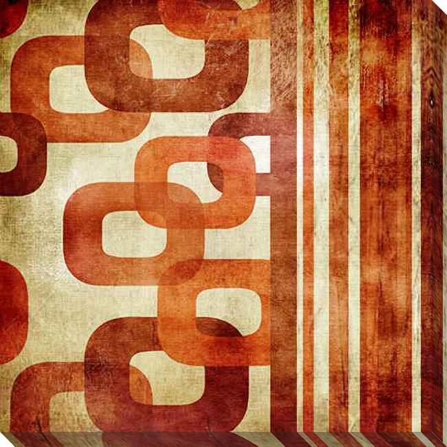 Gallery Direct 'Terracota' Giclee Canvas Art