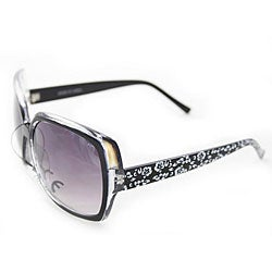 Women's P1917 Black Fashion Sunglasses