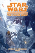 Star Wars: The Clone Wars: In the Service of the Republic 1: The Battle of Khorm (Hardcover)