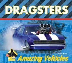 Dragsters (Hardcover)