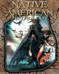 Native American Mythology (Hardcover)