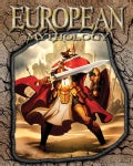 European Mythology (Hardcover)