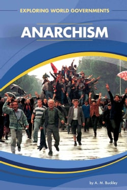 Anarchism (Hardcover)
