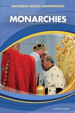 Monarchies (Hardcover)