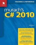 Murach's C# 2010: Training & Reference (Paperback)