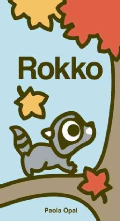 Rokko (Board book)