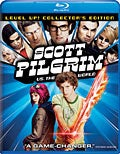 Scott Pilgrim Vs. The World (Blu-ray/DVD)