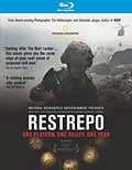 Restrepo (Blu-ray Disc)