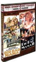 Big Bad Mama/Big Bad Mama II (DVD)