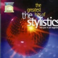 STYLISTICS - GREATEST HITS OF-LET'S PUT IT TOGETHER