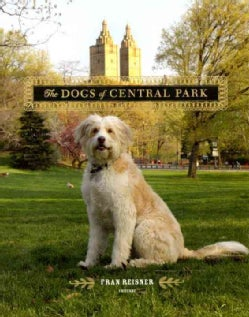 The Dogs of Central Park (Hardcover)