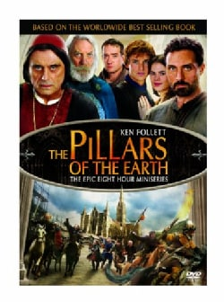 The Pillars of The Earth (DVD)