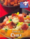 Foods of Chile (Hardcover)