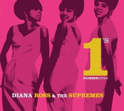 Diana & The Supremes Ross - Number 1's