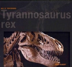 Tyrannosaurus Rex (Paperback)