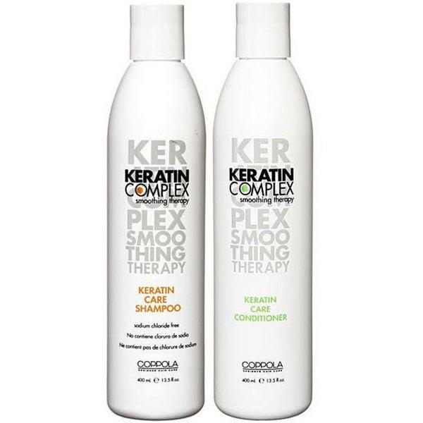 keratin complex shampoo