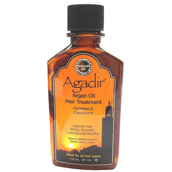 Agadir Argan Oil 4-ounce Treatment 7198760