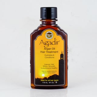 Agadir Argan Oil 4-ounce Treatment