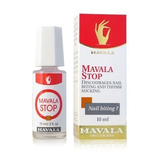Mavala Stop Nail-biting and Thumb-Sucking Prevention Treatment