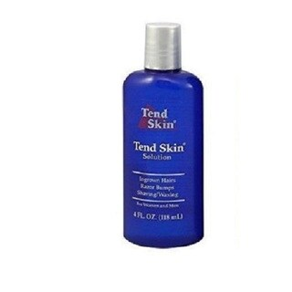 Tend Skin Men and Women 4-ounce Lotion