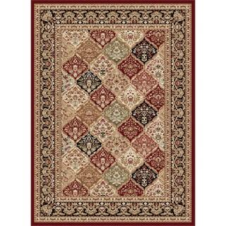 Soho Multi Oriental Rug (8'9 x 12'3)
