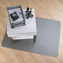 Floortex Colortex Floor Protection Mat (36' x 48')