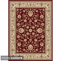 Soho Traditional Style Rug (7'10 x 10'3)