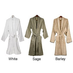 Unisex Rayon from Bamboo Spa Robe