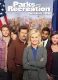 Parks And Recreation: Season Two (DVD)