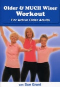 Older & Much Wiser Workout For Seniors (DVD)
