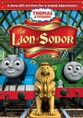 Thomas & Friends: The Lion Of Sodor (DVD)