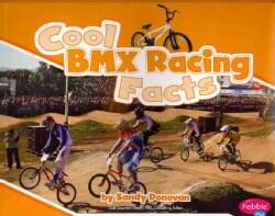Cool BMX Racing Facts (Paperback)