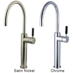 Kaiser Single-handle Vessel Filler Bathroom Faucet