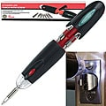 8-piece Screwdriver with 6 Rechargeable LED Lights