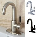 Kaiser Single Handle Bathroom Faucet