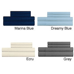Rayon from Bamboo King-size Sheet Set