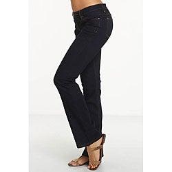 Rue Blue Women's Indigo Wash Bootcut Jeans