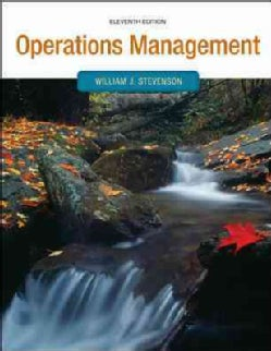 Operations Management (Hardcover)