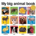 My Big Animal Book (Board book)