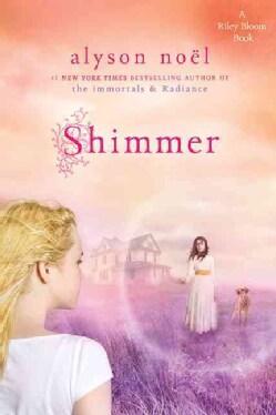 Shimmer (Paperback)